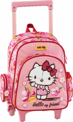 Sanrio Hello Kitty Trolley 178261