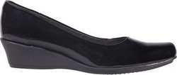 Picadilly 143011 Black Patent