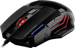 Tracer Mysz Tracer Gamezone Tomahawk Avago5050