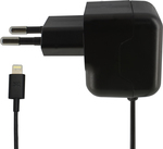 Promate ChargMateLT Apple Lightning Wall Charger Μαύρο