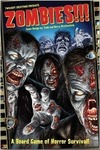Twilight Creations Inc. Zombies!!! Third Edition