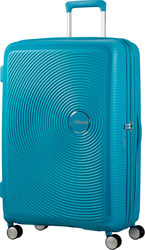 American Tourister Soundbox Spinner 88474-4497 Large
