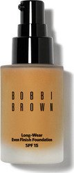 Bobbi Brown Long Wear Even Finish Foundation SPF15 4 Natural 30ml