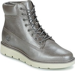 Timberland Kenniston 6in Lace Up Silver