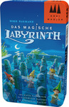 Drei Magier The Magic Labyrinth - Metal Box