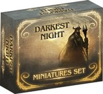 Victory Point Games Darkest Night 2nd Edition - Miniature Set