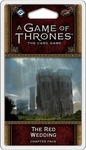 Fantasy Flight A Game of Thrones: 2nd edition - The Red Wedding
