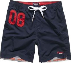 Superdry Premium Water Polo Shorts M30005POF1-49P