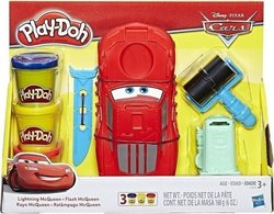 Hasbro Play-Doh Disney Cars 3 Lightning McQueen