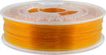 3D Prima Primaselect PETG 1.75mm Transparent Yellow 0.75kg (PS-PETG-175-0750-TYL)