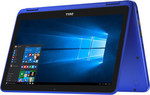 Dell Inspiron 3168 Touch (N3060/2GB/32GB/W10)