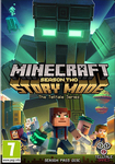 Minecraft Story Mode - Season Two The Telltale Series PC