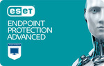 Eset Endpoint Protection Advanced (5 Licences , 1 Year) Key