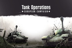 Tank Operations European Campaign PC