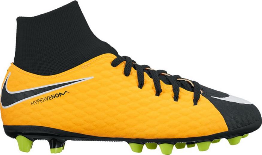 buy online 3f51b 2c563 Προσθήκη στα αγαπημένα menu Nike Hypervenom Phelon 3 Df Ag-pro JR 917770-801