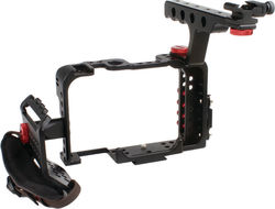 Varavon Armor a7S Pro Rigs & Stabilizers