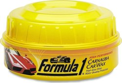 Formula 1 Carnauba Car Wax 230gr