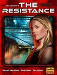 Indie Boards And Cards Indie Boards Cards Resistance 3rd Edition