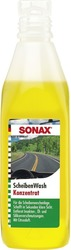 Sonax Windscreen Wash Concentrate Lemon (02602000) 250ml