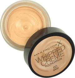 Max Factor Whipped Creme Foundation 60 18gr