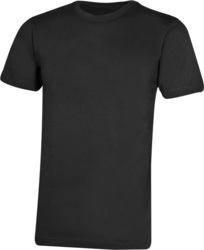 Etirel Basic Crew Neck 581603 Black