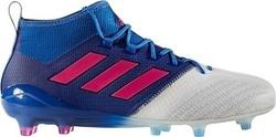 Ποδοσφαιρικά Παπούτσια Adidas Μπλε, με Τάπες Σελίδα 2