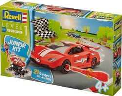 Revell Junior Kit Racing Car #00800