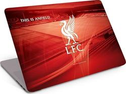 Forever Collectibles Ltd Liverpool Skin για laptop 14-17 ιντσών - επίσημο προϊόν (100-100-499)