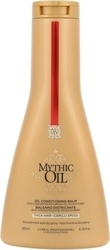 L'Oreal Se Mythic Oil Conditioner Thick Hair 200ml