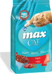 Max Cat Chicken Meat Heart Shape 20kg