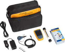 Fluke FI-525 FiberInspector Micro & Cleaning Kit