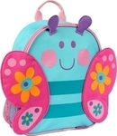Stephen Joseph Mini Sidekick: Butterfly 109025A