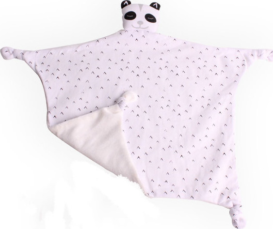 c5b954e3b0d Προσθήκη στα αγαπημένα menu Minene Πανάκι Νάνι Mi Comforter Panda