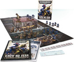 Games Workshop Warhammer 40000 Know No Fear