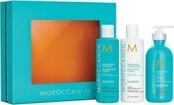 Moroccanoil Smooth Collection Set