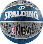 Spalding NBA Graffiti Ball 83-176Z1