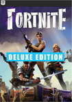 Fortnite Deluxe Edition PC