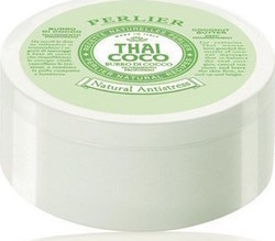 Perlier Thai Coco Regenerating Body Butter 200ml