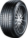 Continental ContiSportContact 5 SUV 265/45R20 108W
