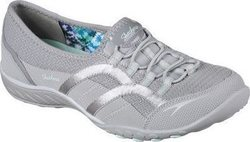 Skechers Relaxed Fit Breathe Easy Faithful 23030-GRY