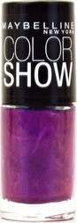 Maybelline Color Show 940 Flash of Purple
