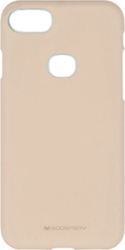 Mercury Soft Feeling Back Cover Pink Sand (Huawei P10 Lite)