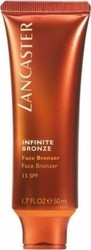 Lancaster Infinite Bronze Face Bronzer SPF15 001 Natural 50ml
