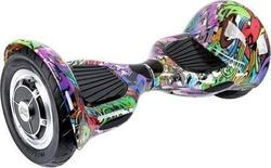 "Smart Balance Wheel 10"" Graffiti Hip Hop"