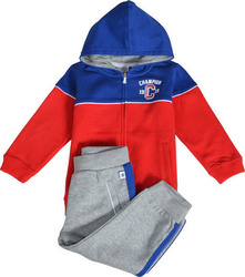 Champion Hooded Full Zip Suit 501562-1127