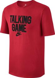 Προσθήκη στα αγαπημένα menu Nike Tee Verbiage Game 856930-608 e98dfc31d1f