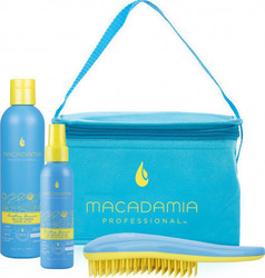 Macadamia Endless Summer Stay Cool