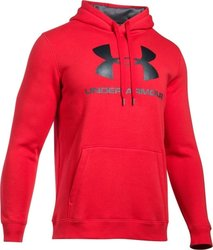 Under Armour Rival Fleece Fitted Graphic 1302294-600