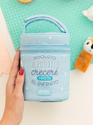 Laken Mr. Wonderful Θερμός Φαγητού Infinito 500ml