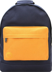 Mi Pac Canvas Tonal Navy/Yellow